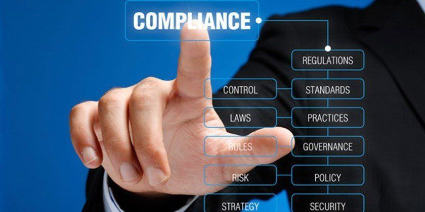 Statutory compliance services